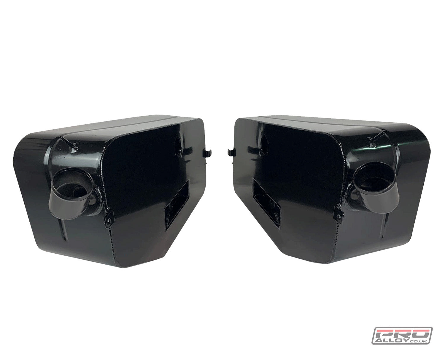 Aston Martin DB5 DB6 Fuel Tank Pair