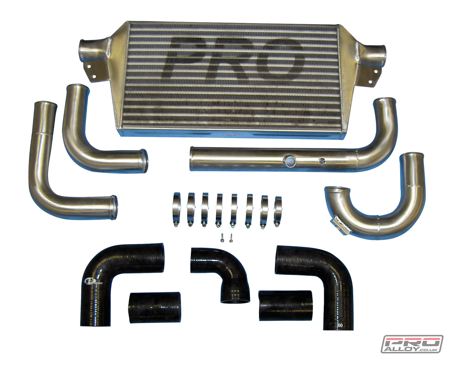 Audi A3 8L Intercooler Kit