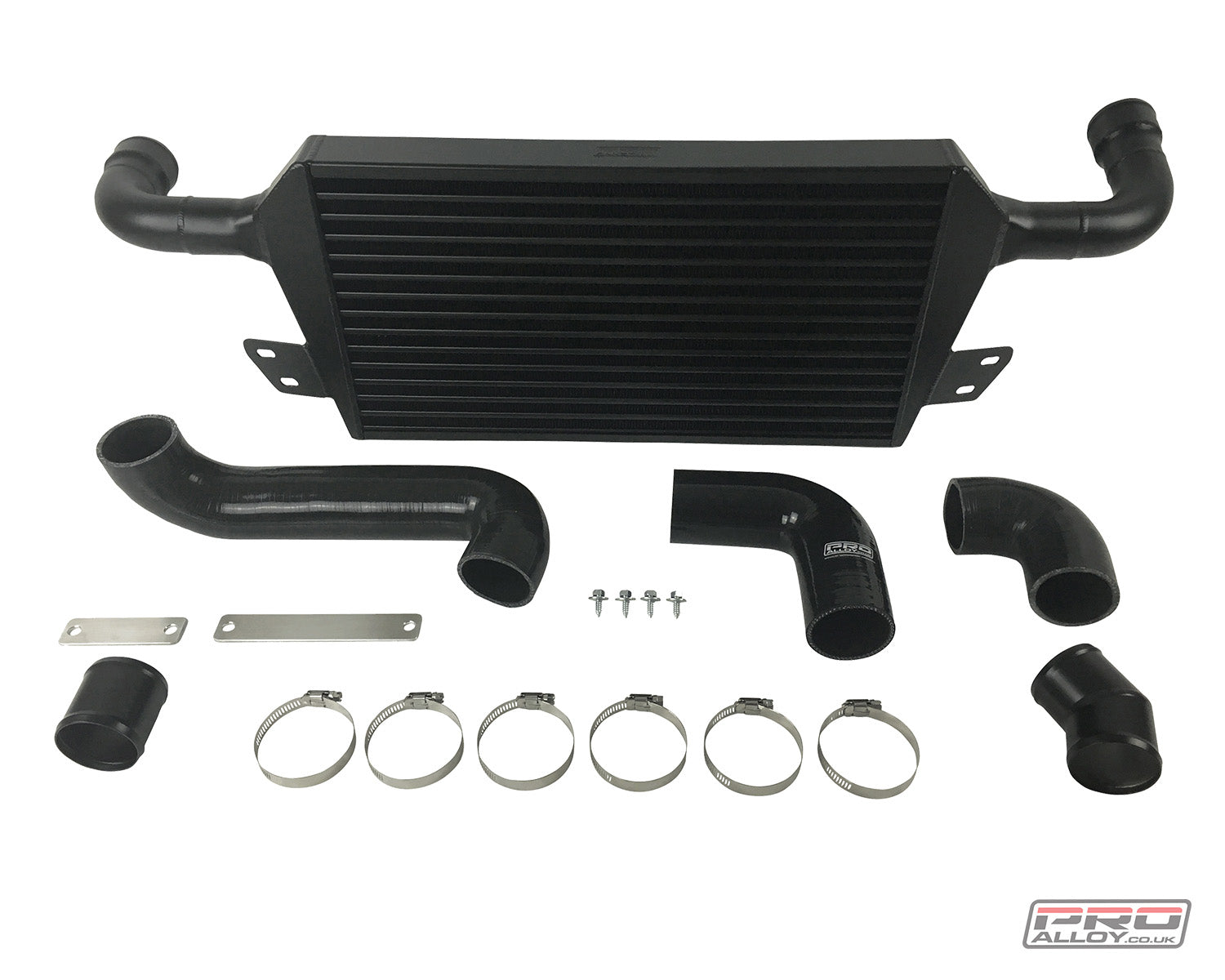Audi S3 8L Intercooler Kit