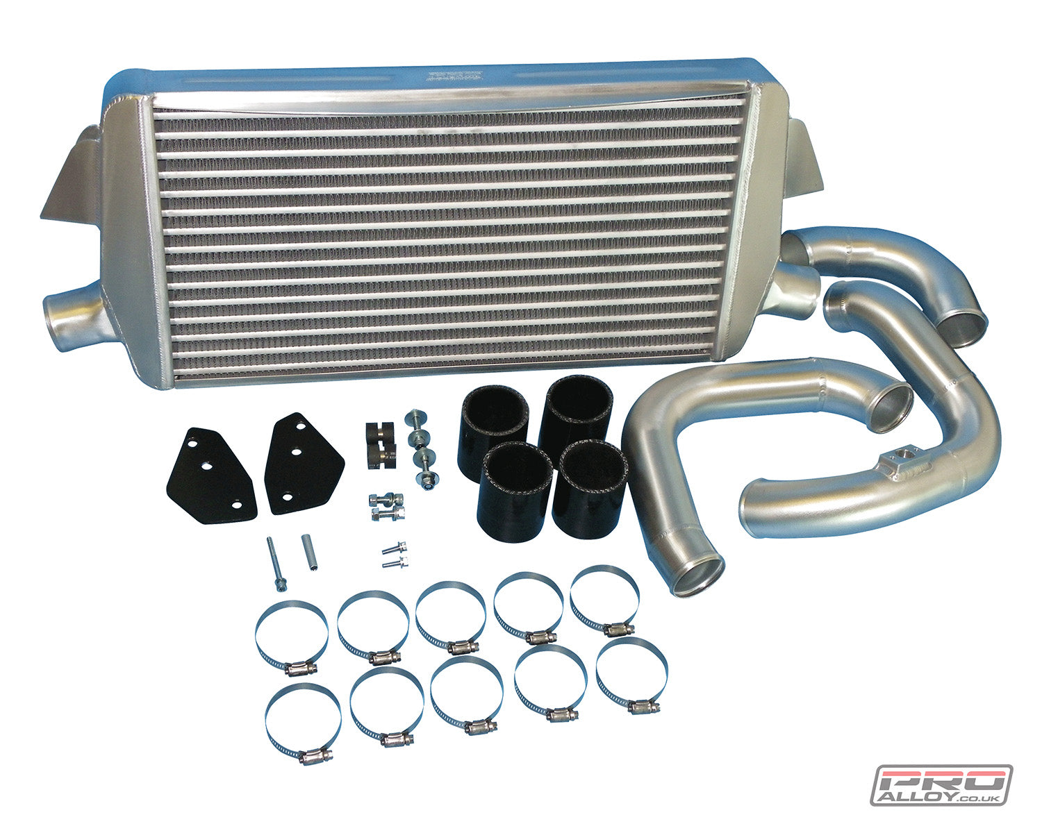 Audi TT 8N Intercooler Kit