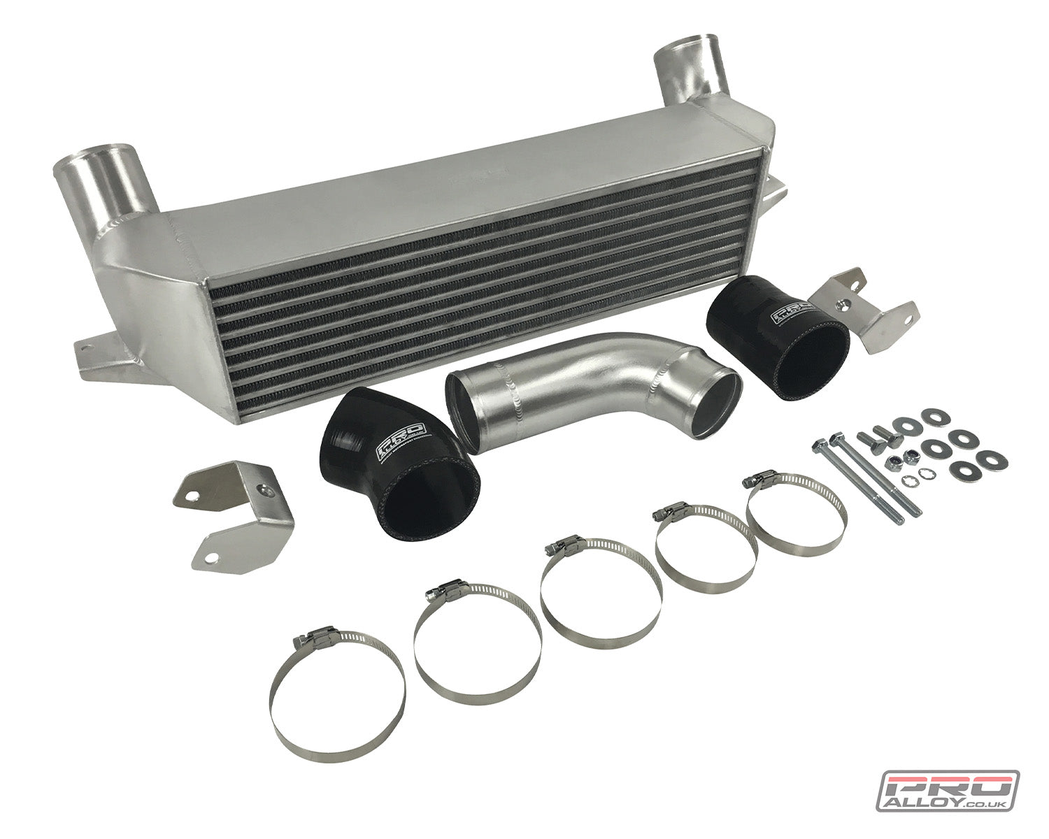 BMW 135i Intercooler