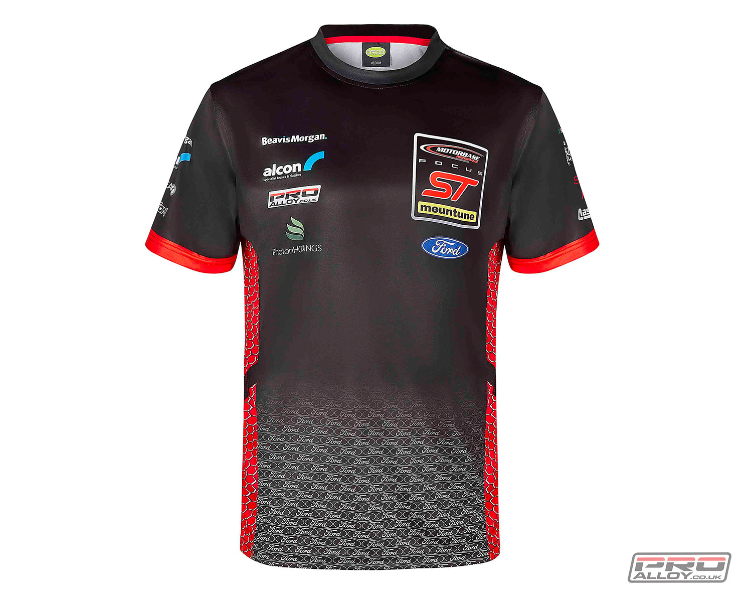 BTCC Motorbase Performance 2020 T-Shirt