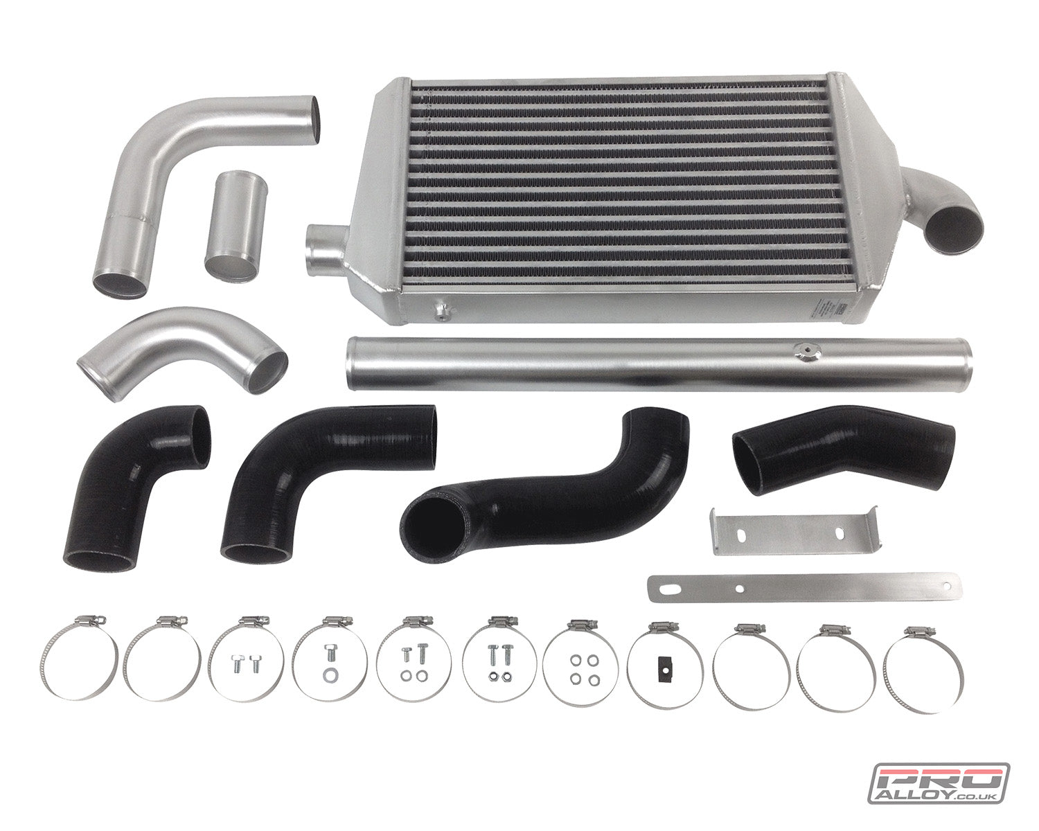 Fiat Coupe Intercooler Kit