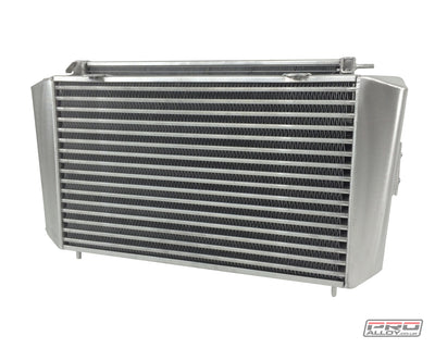 Escort MK1 & MK2 Radiator YB - Cooling Package