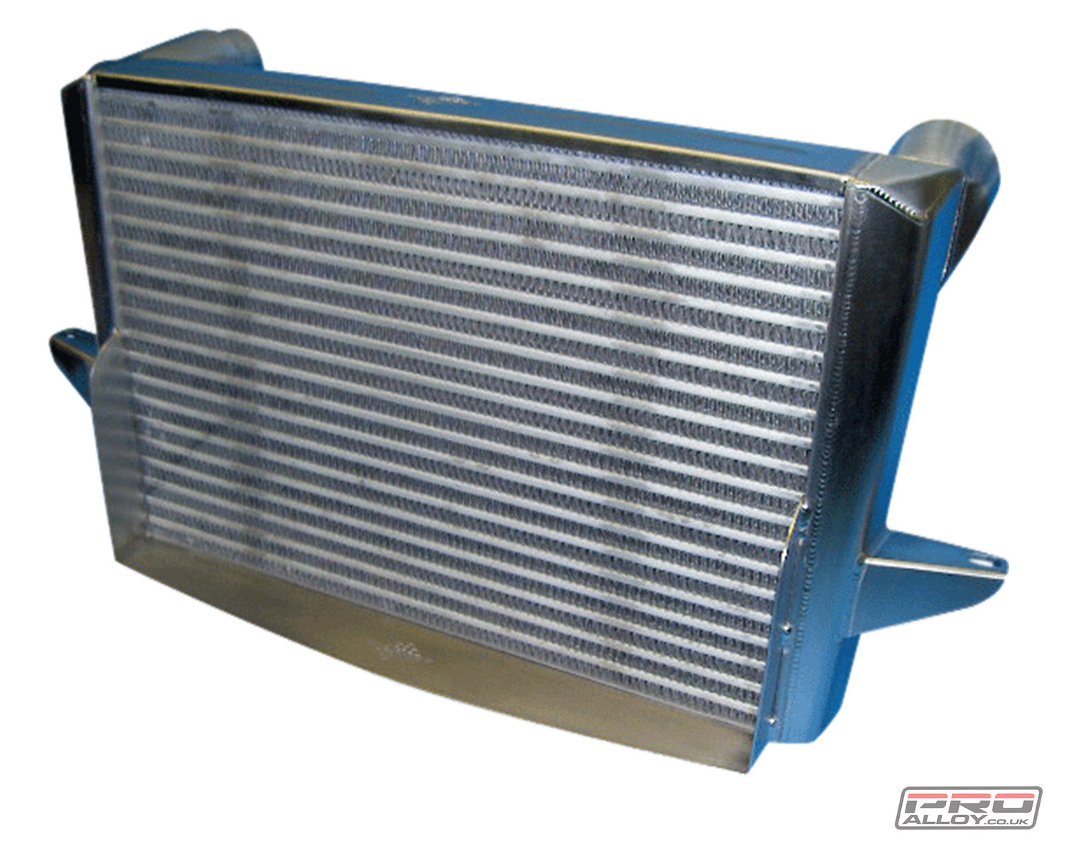 Scorta Cosworth Intercooler - 63mm Core