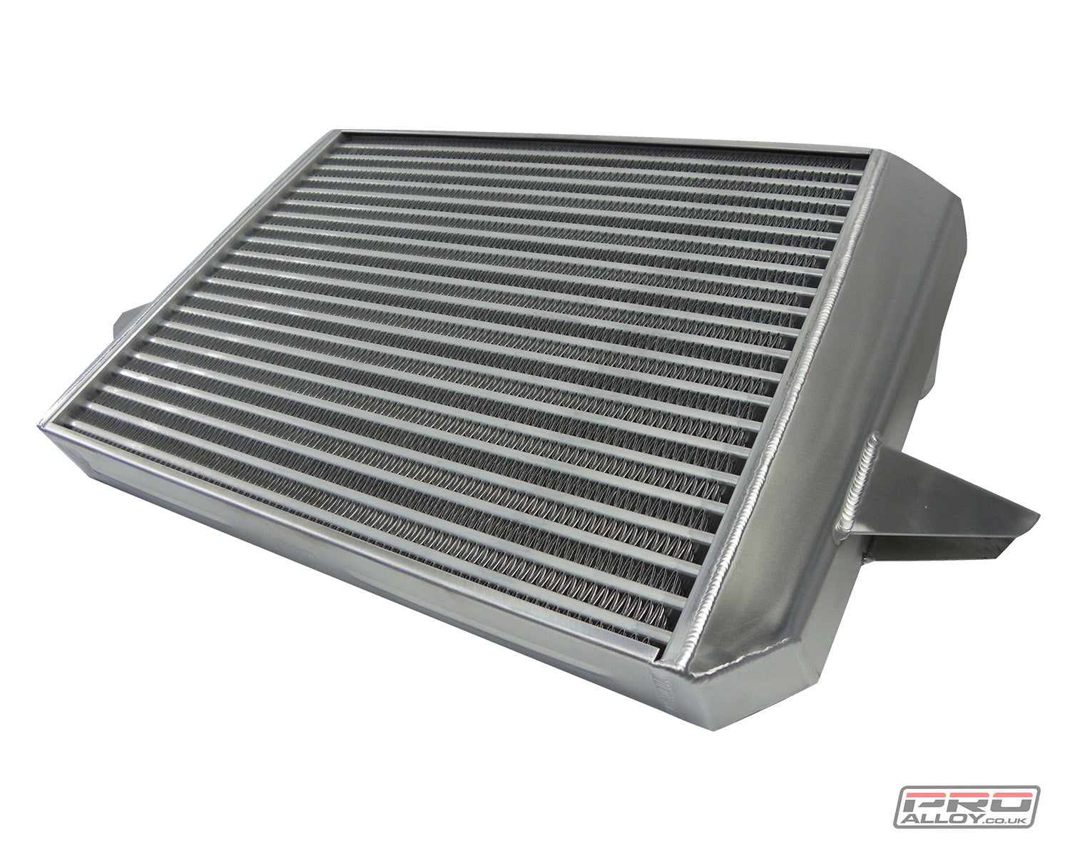 Scorta Cosworth Intercooler - 50mm