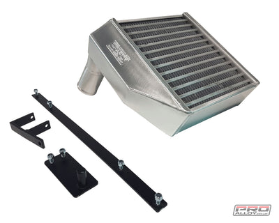 Escort RS Turbo S2 Intercooler - Double Capacity