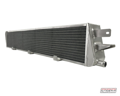 Focus RS MK1 Charge Cooler Pre Rad