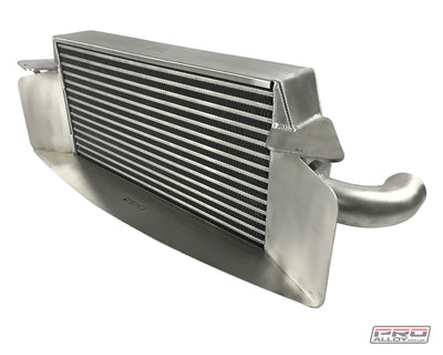 Focus RS MK2 Intercooler - Big Power