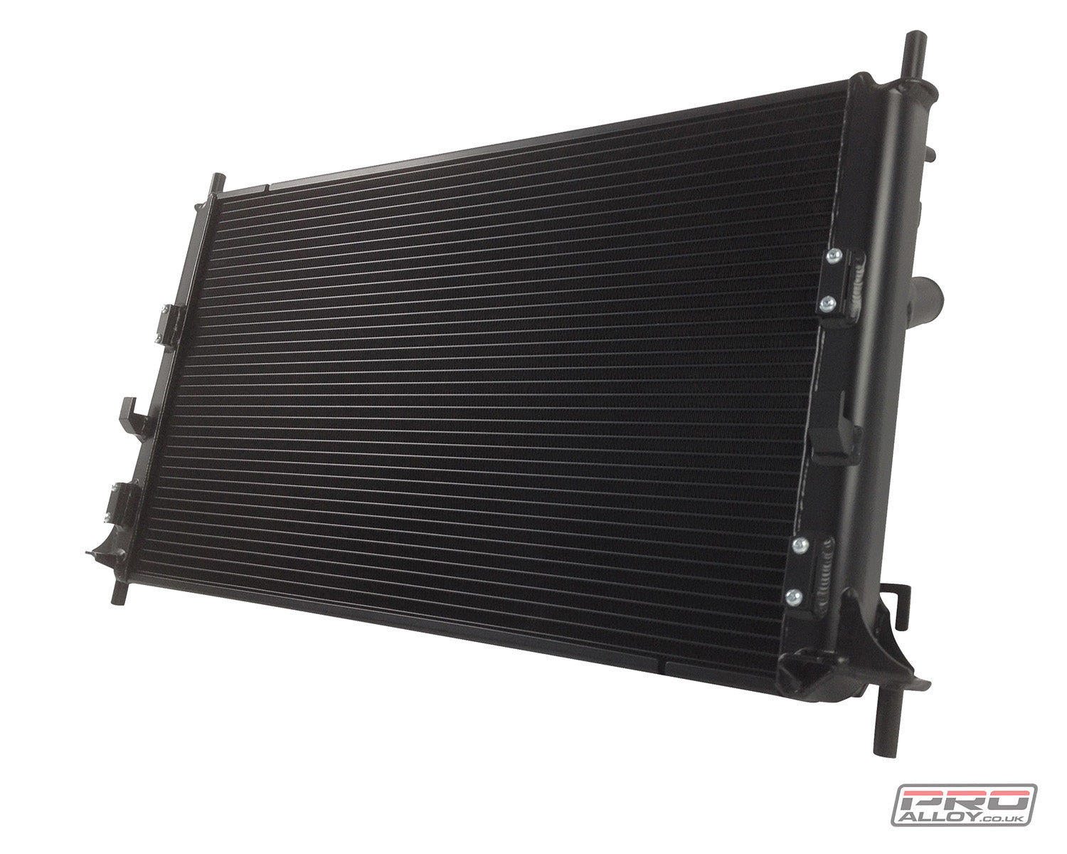 Focus RS MK2 Radiator