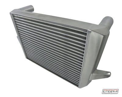 "Sierra Cosworth Intercooler - 50mm + 3"" Pipes"