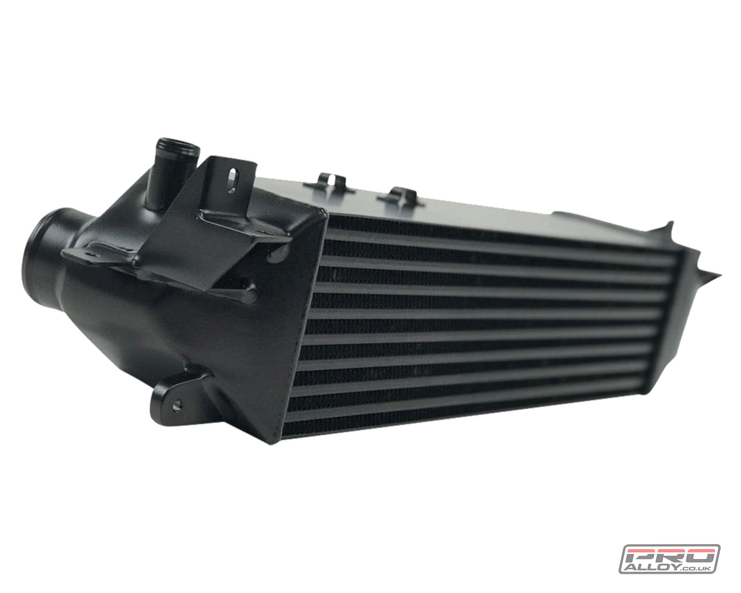 Sierra Cosworth Intercooler - OEM High Capacity Replica