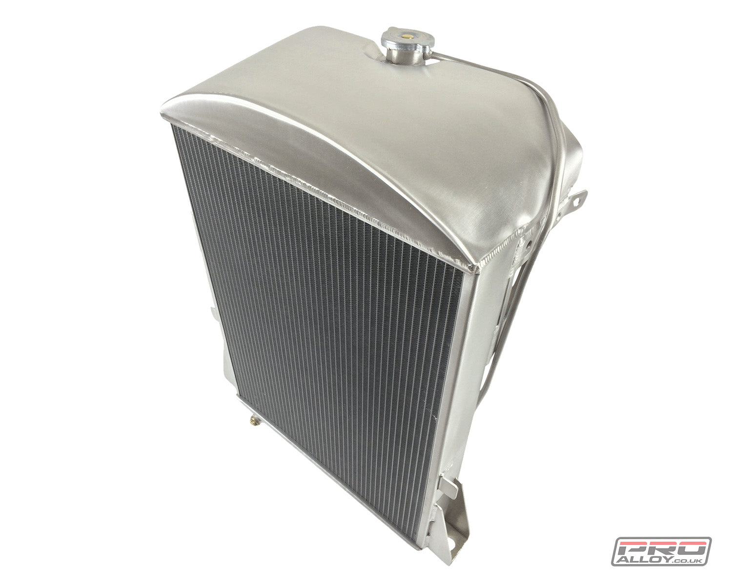 Jaguar C Type Radiator