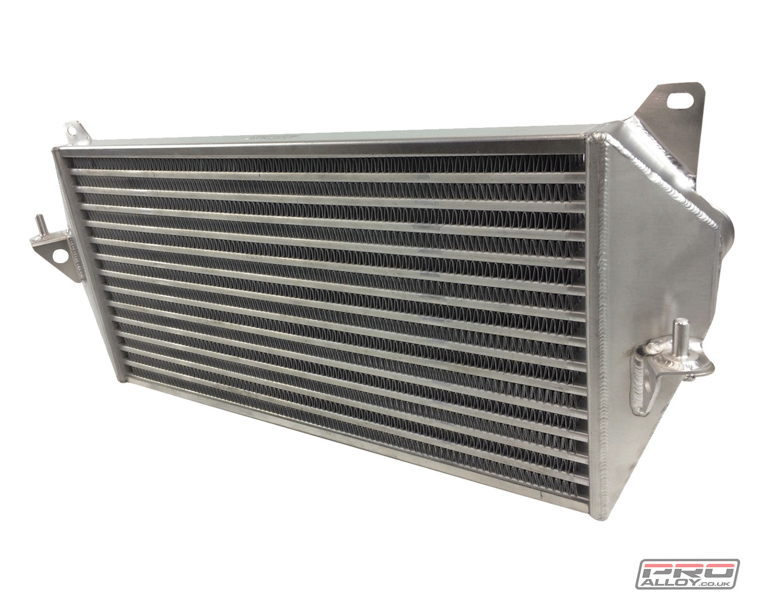 Defender TD5 Intercooler