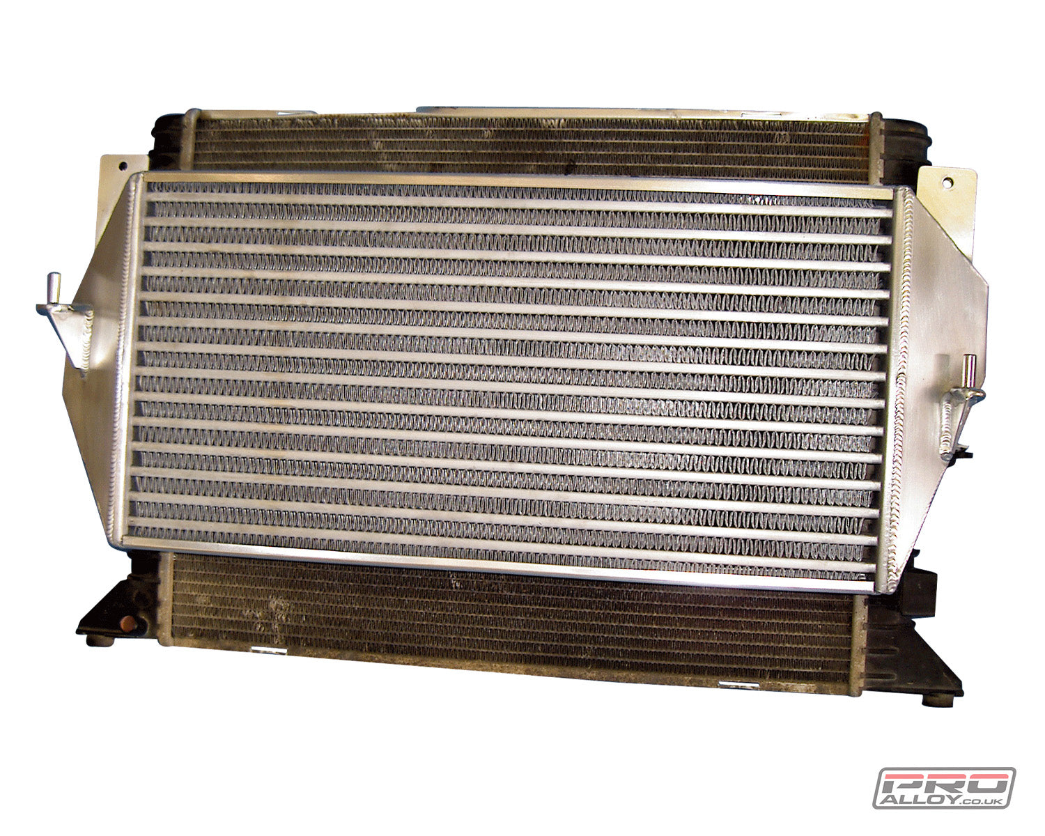 Discovery TD5 Intercooler