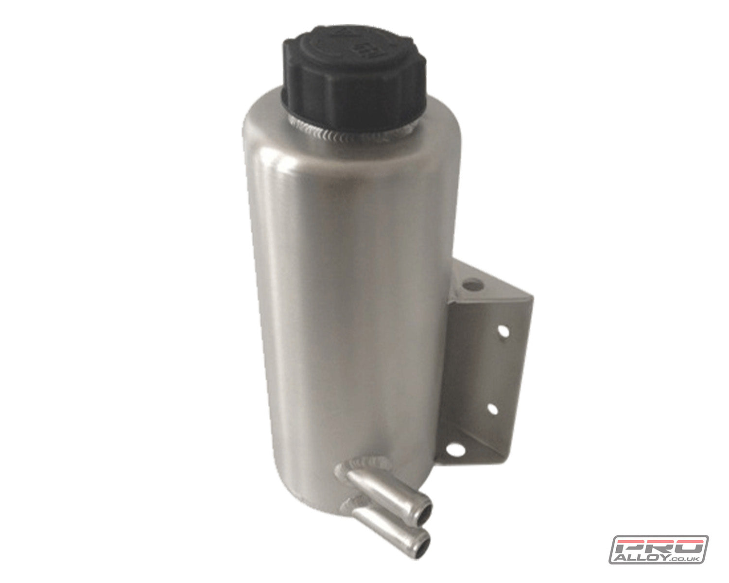Esprit Charge Cooler Header Tank
