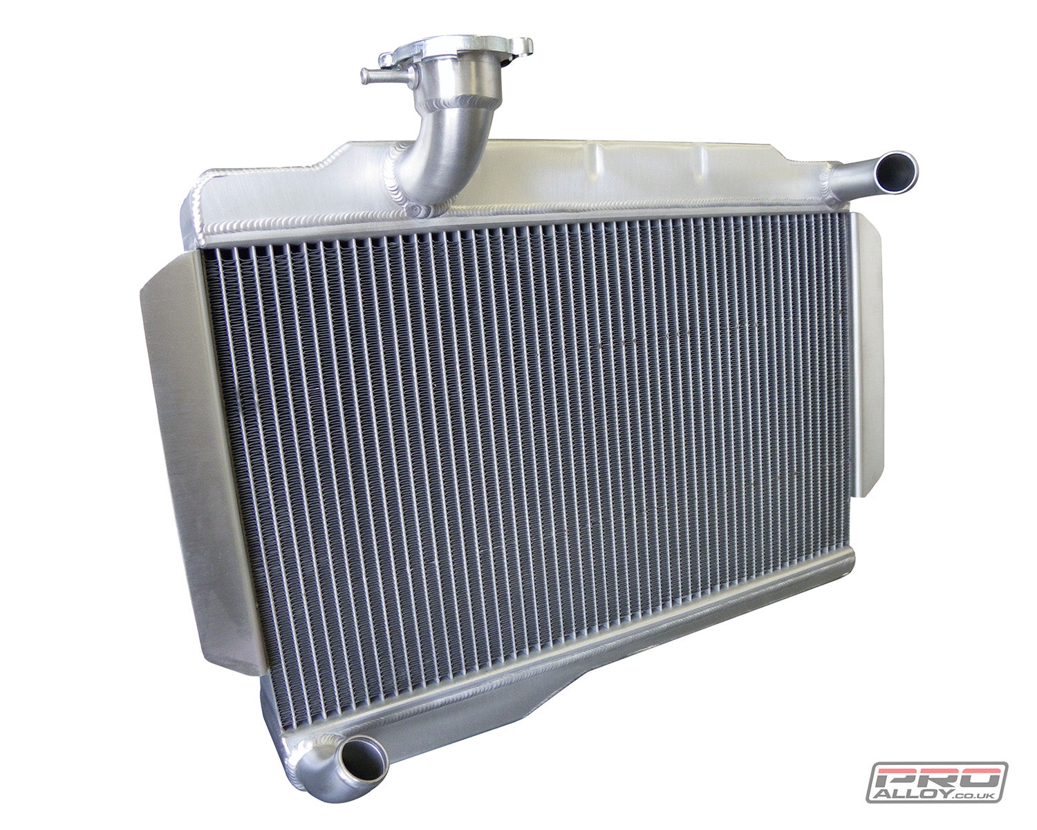 MGB (Rear Filler) Radiator