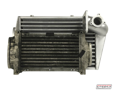 Mini R53 Intercooler