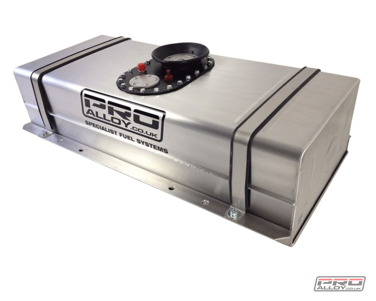 Pro Tank - PT800 - Boot Mounted Fuel Tank