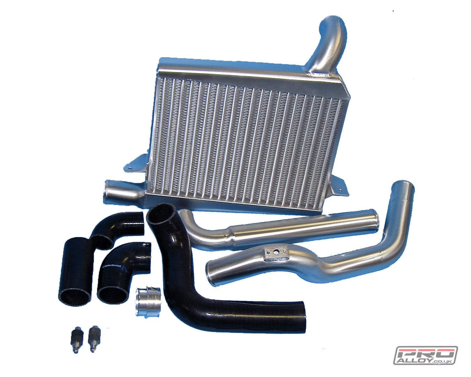 Fabia VRS Large Intercooler