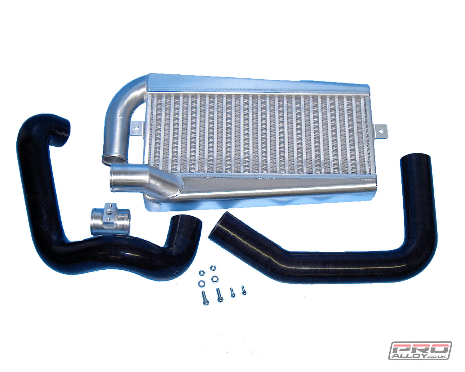 Octavia VRS Intercooler