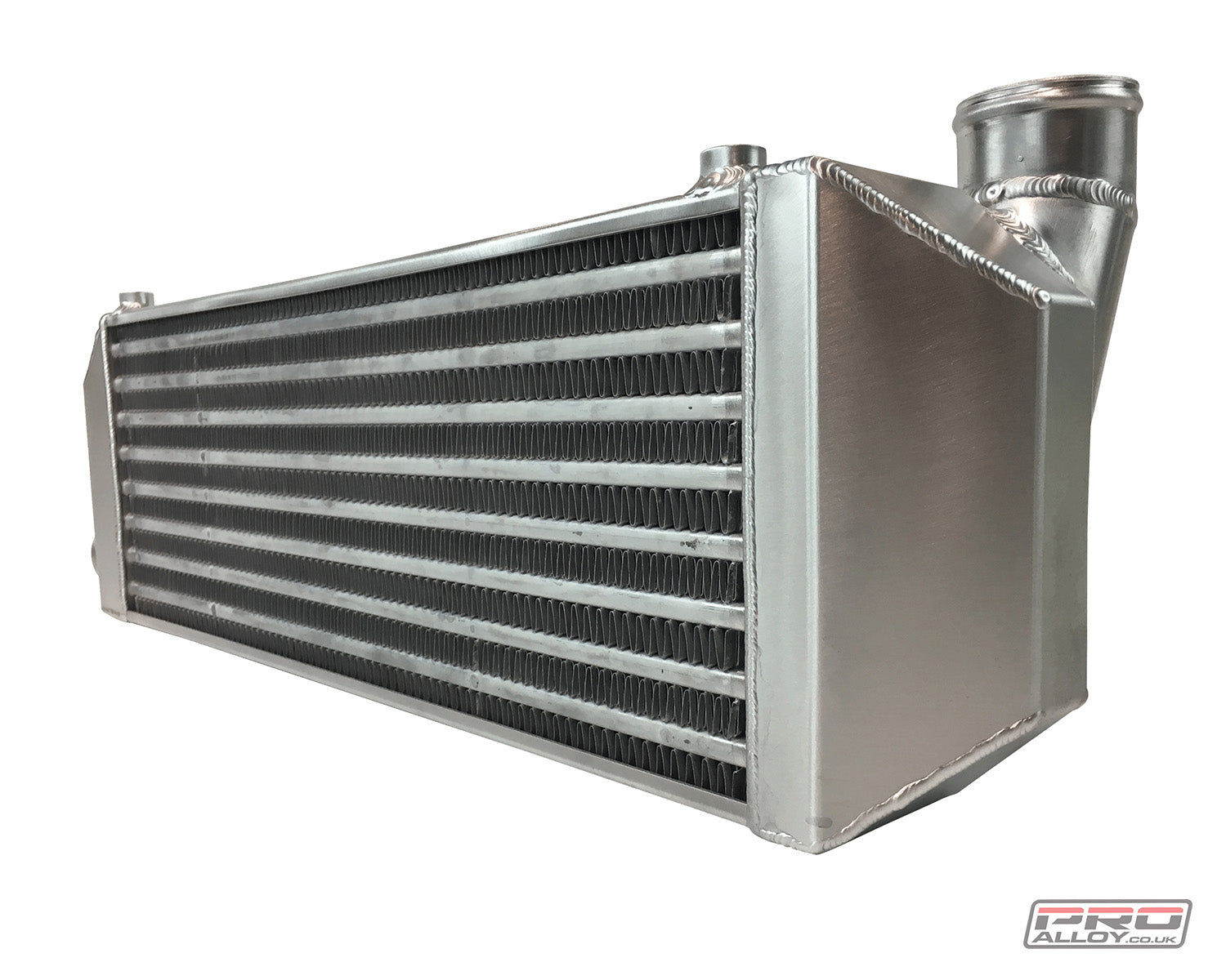 Astra G and Zafira A Intercooler