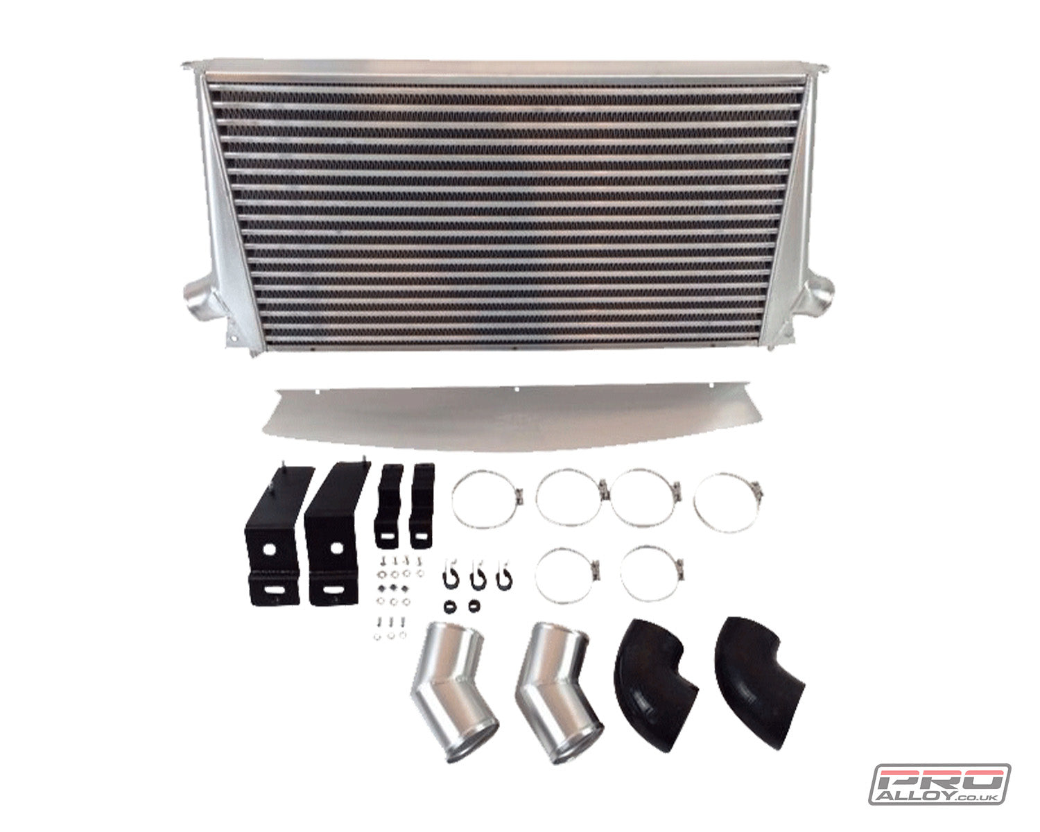 Insignia VXR Intercooler