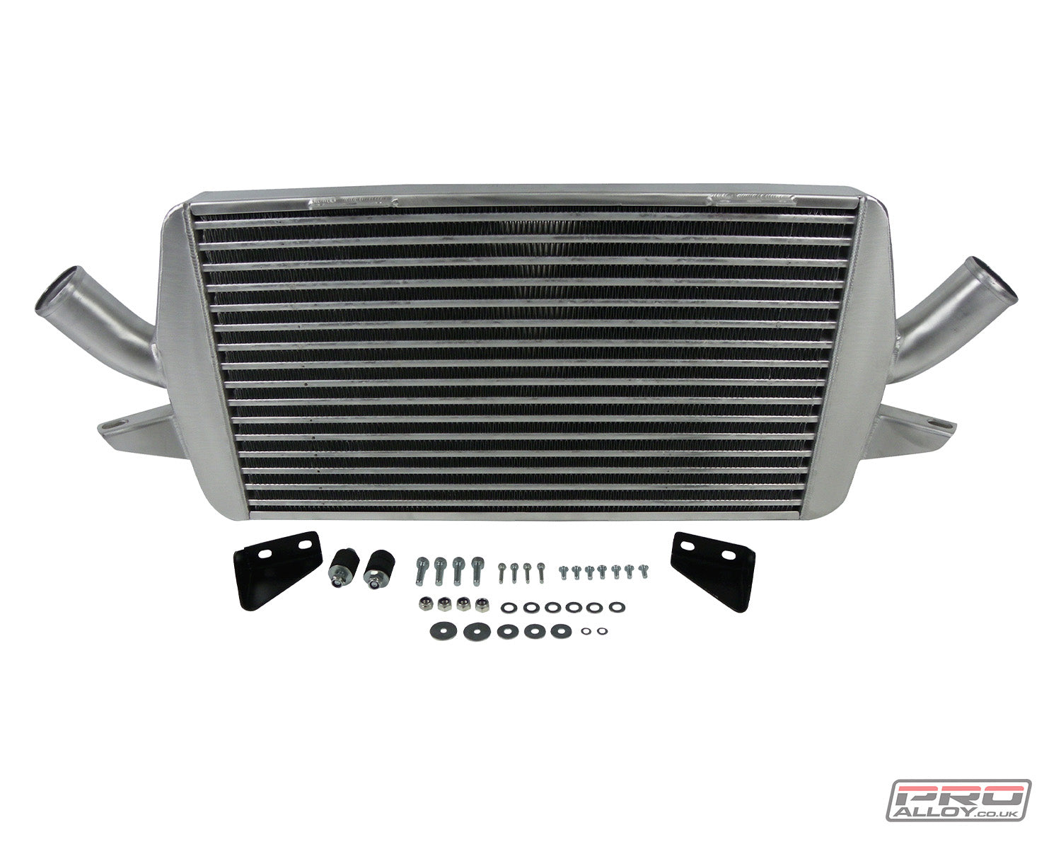 Vectra VXR Intercooler