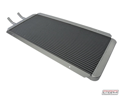 Europa Charge Cooler Pre Rad