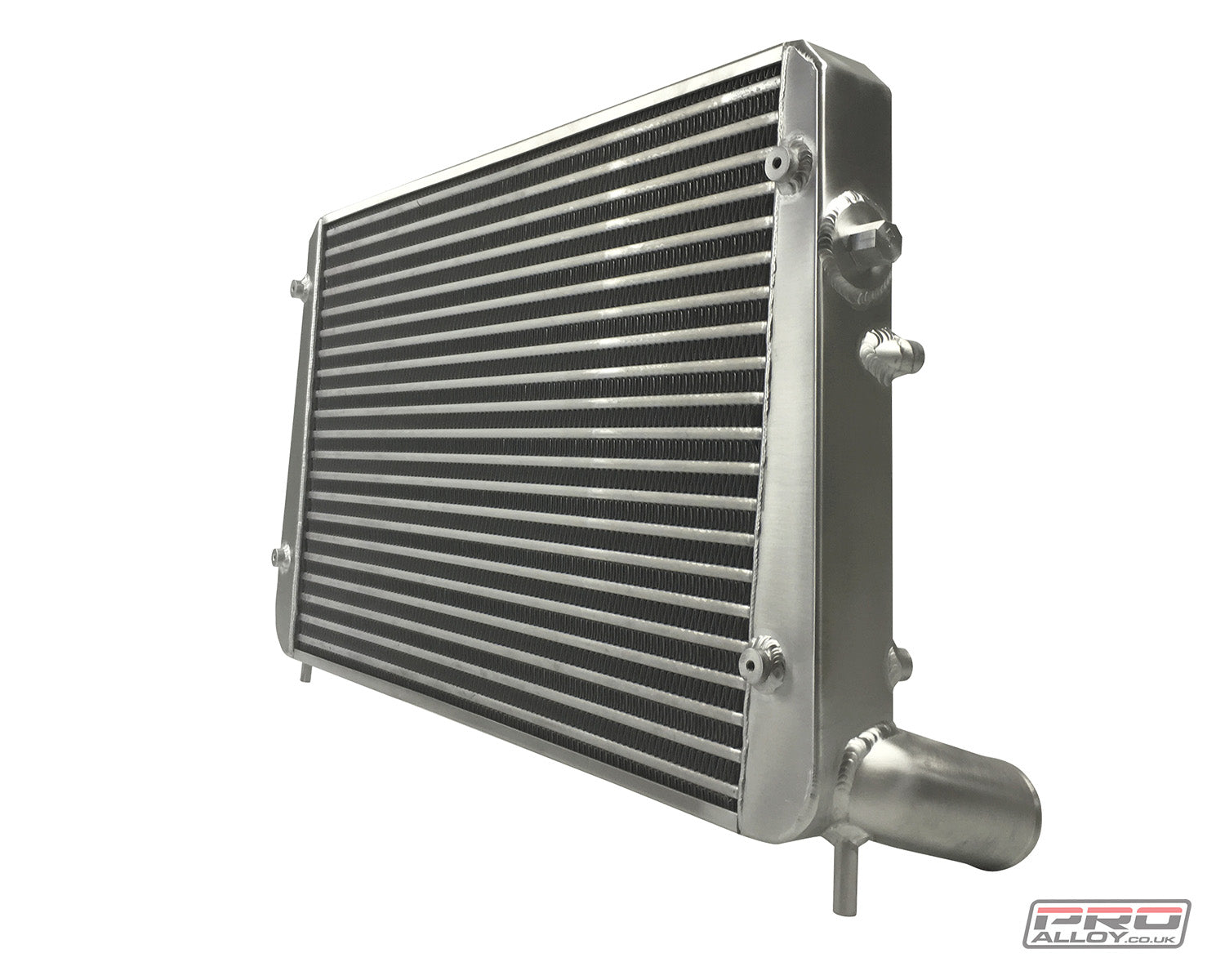 Golf MK6 R Intercooler