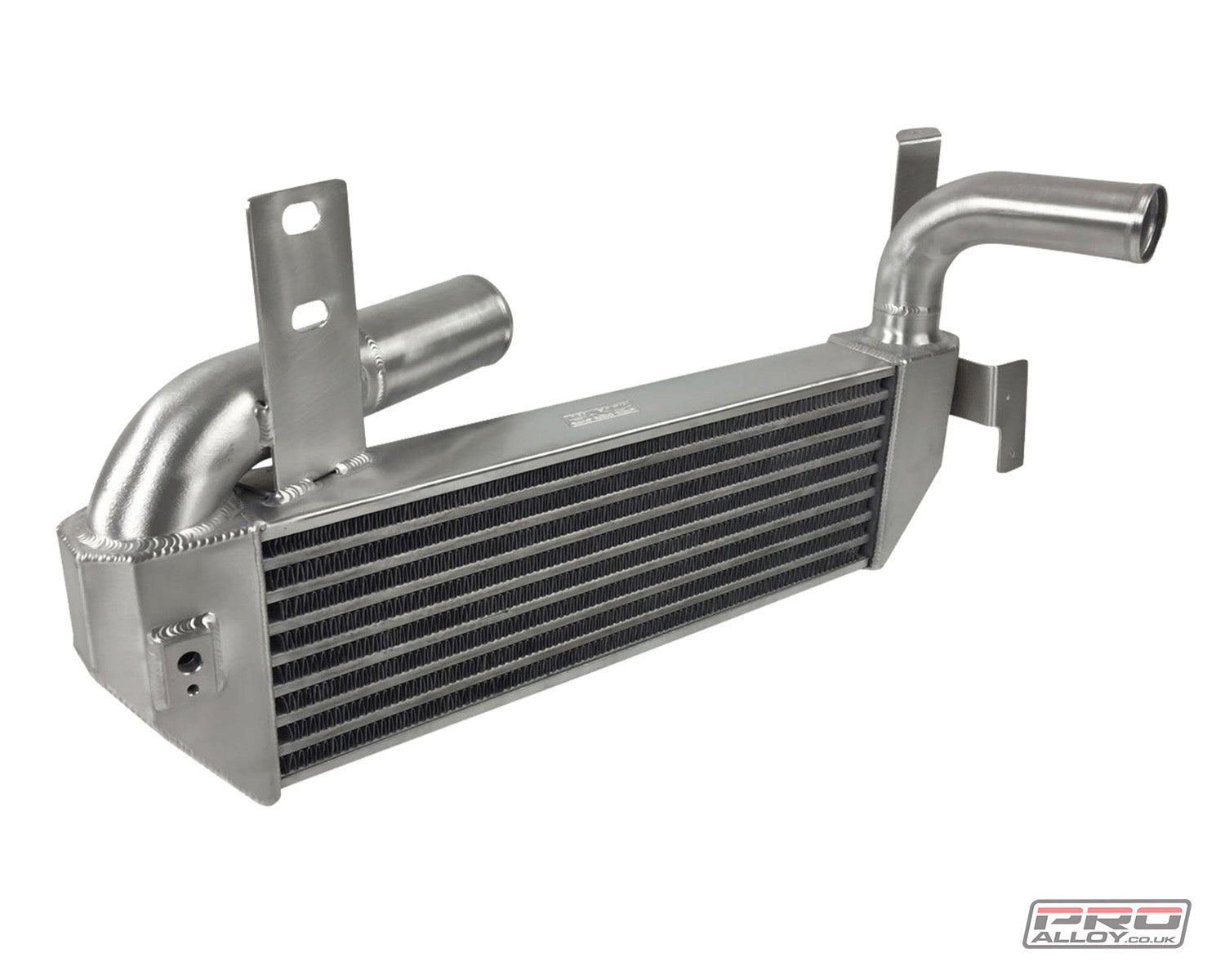 E10 Intercooler