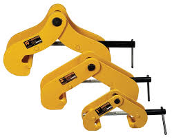 Universal Beam Clamp 1 Ton