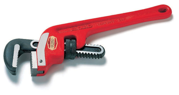"8"" Heavy-Duty End Pipe Wrench"
