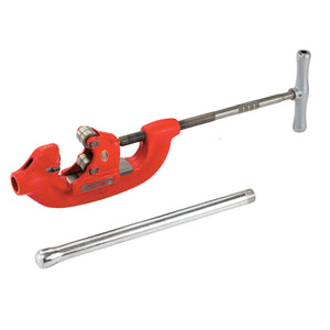 "3-S 1"" - 3"" Heavy Duty Pipe Cutter"