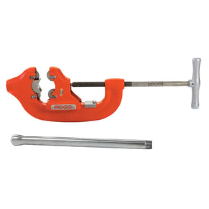 44-S Heavy-Duty 4-Wheel Pipe Cutter