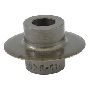 F-514 Heavy-Duty Pipe Cutter Replacement Wheel