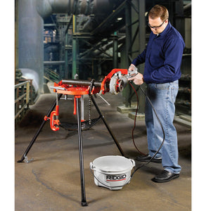 Portable TRISTAND® Chain Vise- 460-6