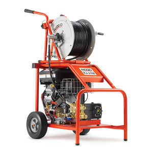 KJ-3100 Water Jetter with Pulse