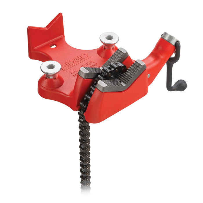 BC 810 Bench Chain Vise