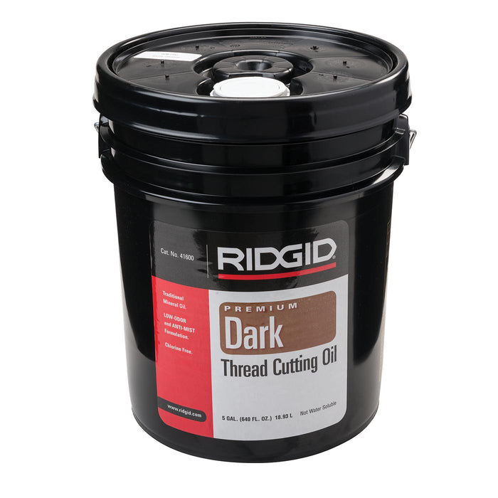Dark Thread Cutting Oil 5 gallons