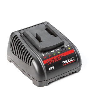 Advanced Lithium Battery Charger