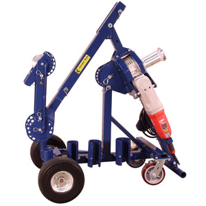 66 High Speed Cable Puller for electrical contractors