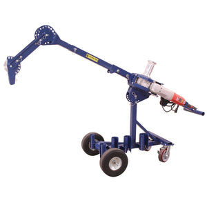 66 High Speed Cable Puller — 6,000 lb. Capacity