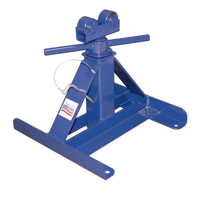 Screw Type Reel Stand