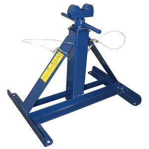 670 Screw Type Reel Stand