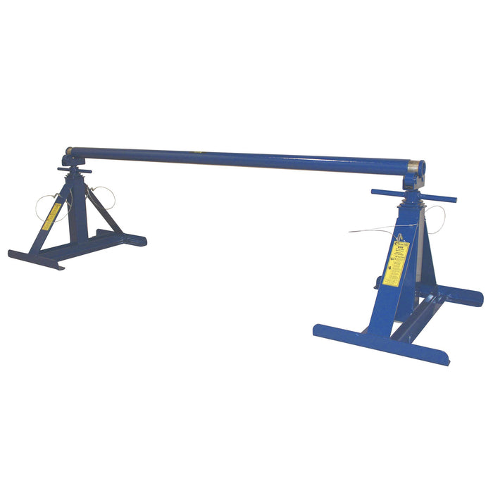 62' Reel Stand Spindle