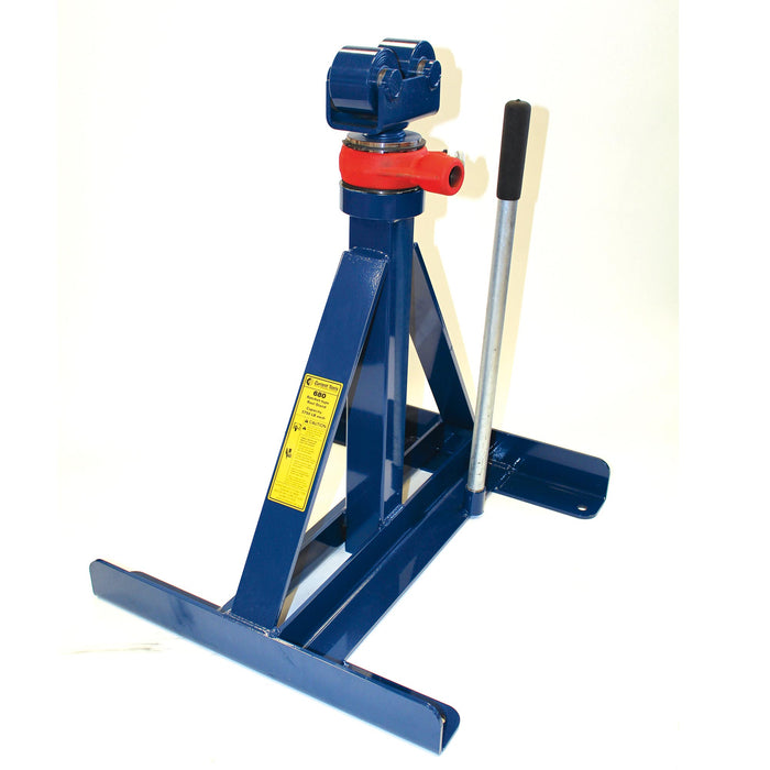 680 Ratchet Type Reel Stand