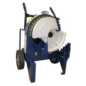 77SP Electric Bender With 700SP PVC Coated Rigid Shoe Group