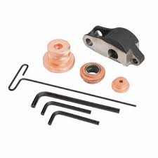 "Roll Groover Accessory-Roll Set for 2"" - 8"" Copper Tube"