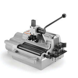 122 Cutting and Prep Machine